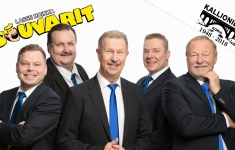 Perjantaina 29.6.2018 Souvarit